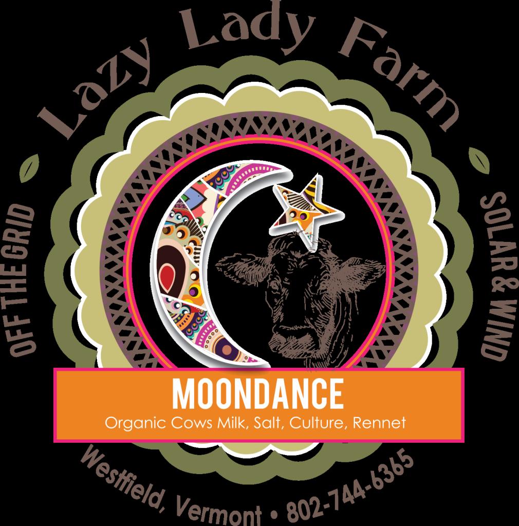 lazy lady farm moondance cheese