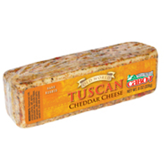 cabot tuscan cheddar cheese