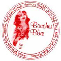 green mountain blue cheese boucher blue cheese