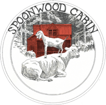 spoonwood cabin logo
