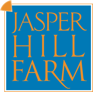 jasper hill farm logo