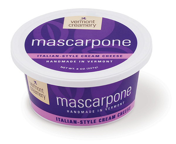 vermont creamery mascarpone cheese