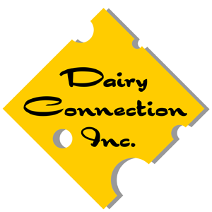 Dairy Connection logo