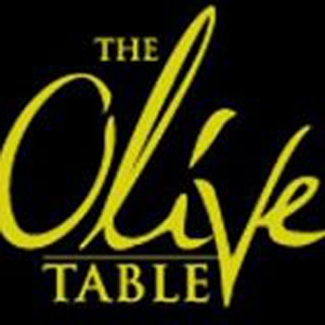 The Olive Table