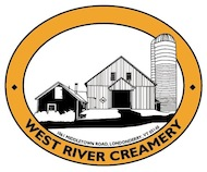 west river creamery logo