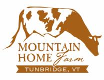 mountain home farm logo