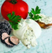 maplebrook farm burrata cheese