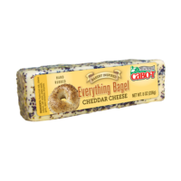 cabot everything bagel cheddar cheese