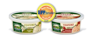 green mountain farm tzatziki dip