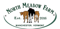 north meadow farm logo
