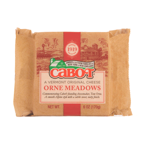 cabot orne meadows cheese