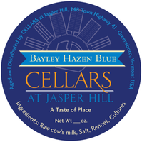 cellars at jasper hill farm bayley hazen blue cheese