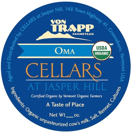 von trapp farmstead oma cheese