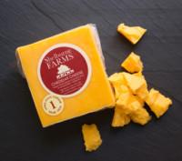 shelburne farms cheddar cheese