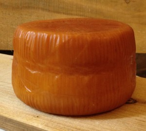parish hill smoked kashar cheese