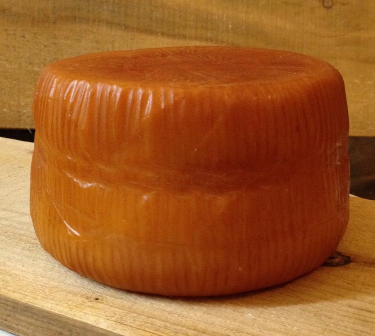 parish hill smoked kashar cheese