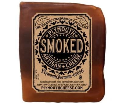 plymouth artisan cheese smoked cheese