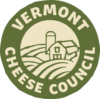 Vermont Cheese Council Sticky Logo