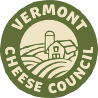 Vermont Cheese Council Sticky Logo Retina