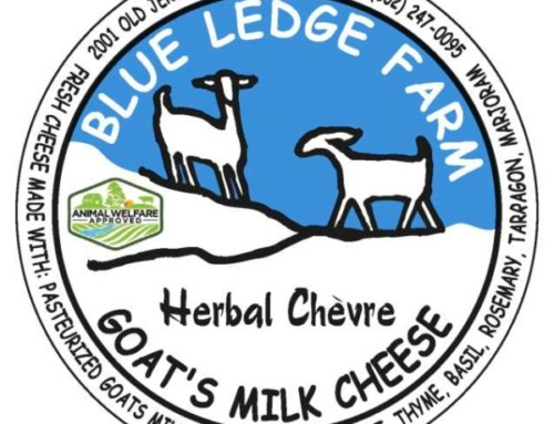 Herbal Chevre