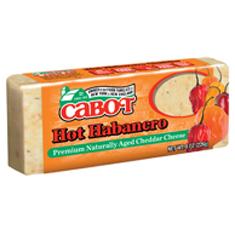 cabot hot habanero cheese
