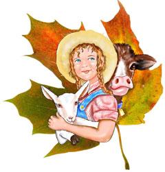 boston post dairy logo