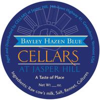 cellars at jasper hill farm bayley hazen blue cheese